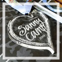 Sunny Camp
